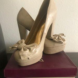 Bamboo Luscious Heels